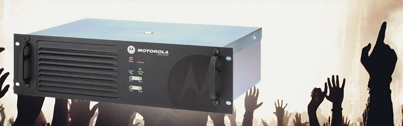 Motorola Repeaters and Base Station Rentals AAA Communications