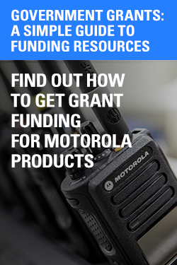 Government Grants New York