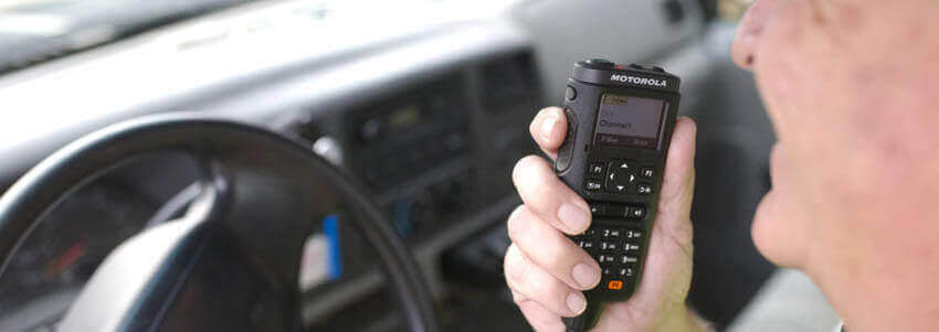 Commercial Driver Cell Phone Ban