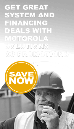 Motorola Radio Trade In